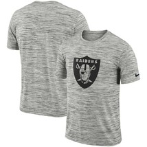 Oakland Raiders Mens Nike Legend Velocity Travel DRI-FIT T-Shirt - XL & ... - $26.59