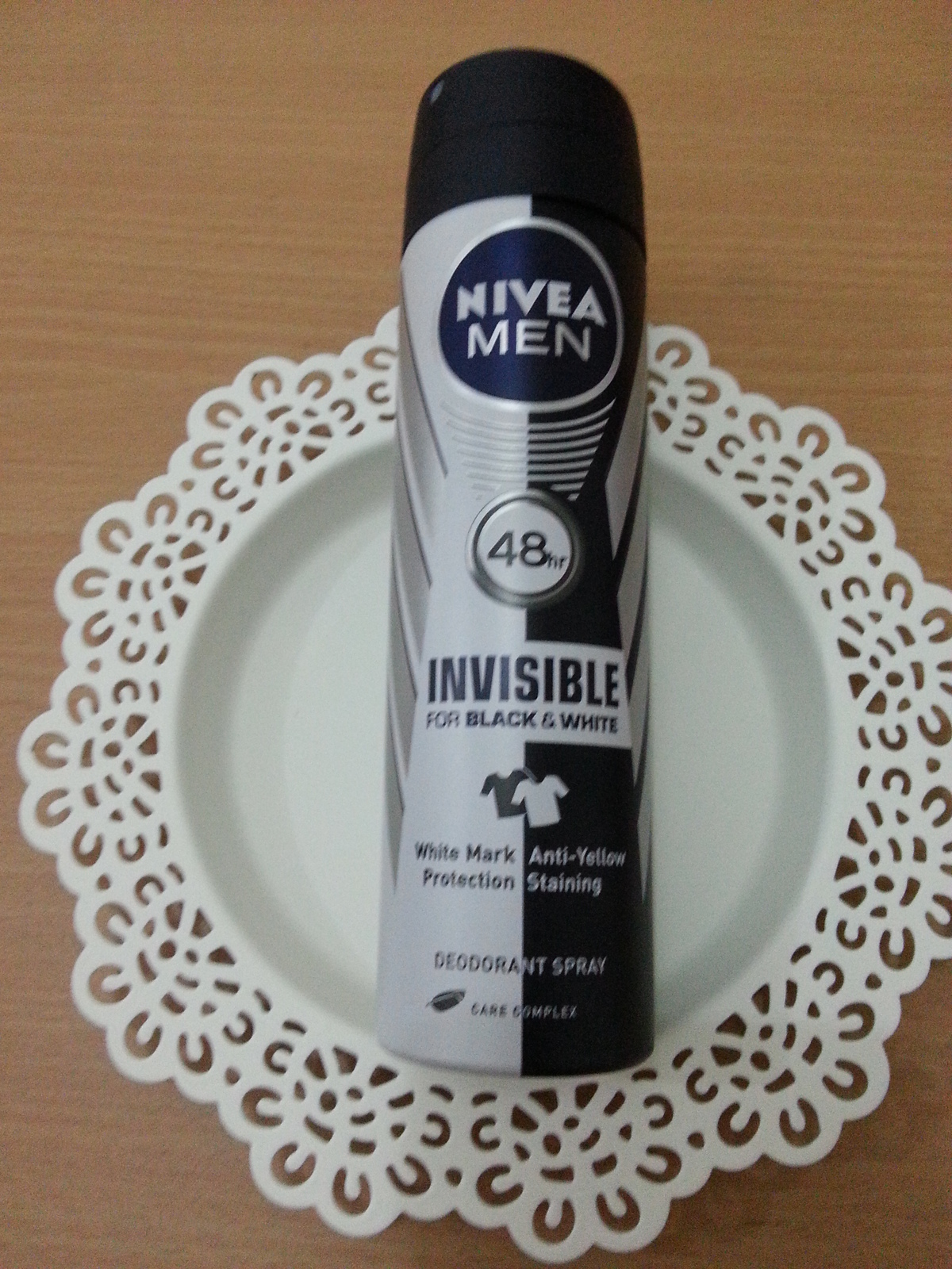 Nivea Men Invisible For Black White Body And 23 Similar Items Deodorant Roll On 50 Ml Spray Anti Perspirant 150ml 2