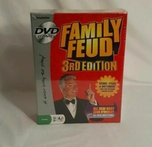 Family Feud 3rd Edition DVD Game - $18.76