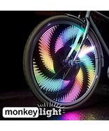 Monkey Light M232 - 200 Lumen - Bike Wheel Light - 32 Full Color LED - W... - $62.84