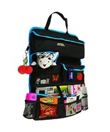 Fancy Mobility Large Car Backseat Organizer - Baby (Large Size (17x25 In... - $20.72
