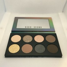 Bobbi Brown Smoke & Metals Eye Shadow Palette - $69.30
