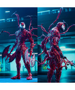 Marvel 1/7 Red Venom Carnage Action Figure Model Toy Christmas Gift 2021 - $199.99