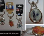 Key chains sports web collage thumb155 crop