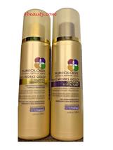 Pureology Nanoworks Gold Shampoo & Conditioner Duo 6.8oz - $50.48