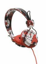 WeSC Rae Martini Premium Headphones Bongo image 3