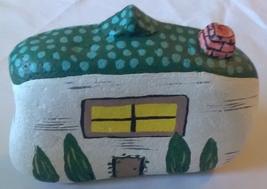 Farm House (Painted Rock) image 2
