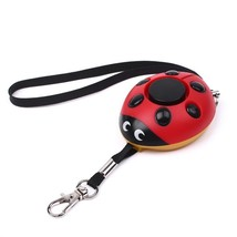 Sport Self Defense Alarm Security Keychain Durable Voice Alarm Device Ab... - $29.00