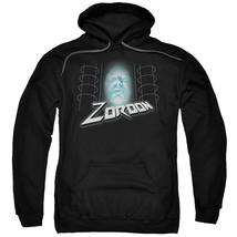 Power Rangers - Zordon Adult Pull Over Hoodie Officially Licensed Apparel - $34.99+