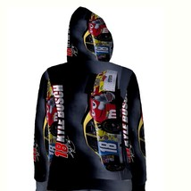 Kyle Busch Nascar  Hoodie Fullprint for women - $40.99+