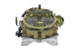 Remanufactured Rochester Quadrajet Carburetor 4MV 66-73 image 3