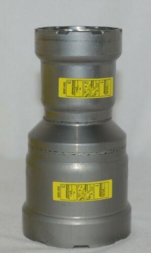 Viega MegaPress G Reducer Coupling Carbon Steel Product 25961