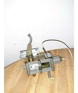OEM Frigidaire 5303208499 Range Oven Gas Valve (From Propane Stove) - $31.50
