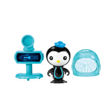 Fisher Price Octonauts Pesos Xray Viewer For Ages 3+ - $13.99