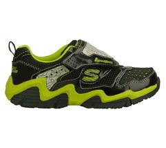 Skechers S-LIGHTS Luminators Si Illumina Athletic Scarpe Sneakers Nwt Youth 2 $ image 7