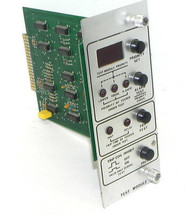 FEDERAL PIONEER DSP-TM TEST MODULE DSPTM 115-115B  REV. 4