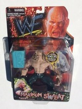 Triple H WWF Wrestling Action Figure by Jakks Pacific NIB WWE Hunter Hearst - $22.27