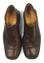 Florsheim Men's 18536 Bicycle Toe Loafers Shoes Leather Sheepskin Lined ... - $24.54
