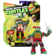 Year 2016 Teenage Mutant Ninja Turtles TMNT 5 Inch Tall Figure - NINJA K... - $34.99