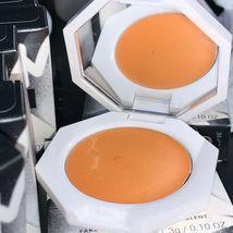 NEW IN BOX Fenty Beauty Cheeks Out Cream Blush In FUEGO FLUSH Soft Mandarin image 4