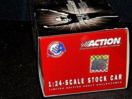 2003 Action Racing Dale Earnhardt  #3 1:24 scale stock cars image 3