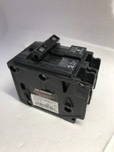 Murray MP260 60 Amp Two-Pole Type MP-Circuit Breaker 120/240 V - $9.50