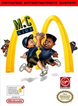 M.C. Kids (NES, Nintendo Entertainment System) Cartridge Only-Ships in 1... - $17.00