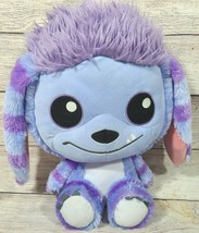Funko Wetmore Forest Plush Snuggle-Tooth Stuffed Animal Monster Purple 1... - $19.39