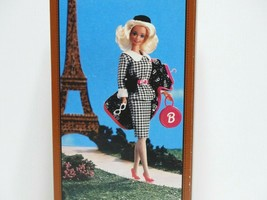1995 Mattel International Travel Barbie #16158 New NRFB - $14.85