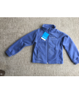 Columbia Sawyer Rapids Youth Fleece Jacket XS  6/6X - $24.99