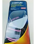 Century Punching Bag Gloves Pink/Gray & White Women's Neoprene New - $19.79