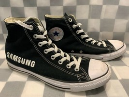 SAMSUNG Converse Chuck Taylor All Star Men's Shoe Size 10 M9160 - $197.99