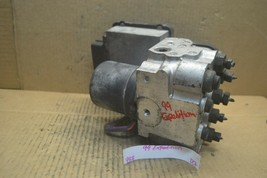1999 Ford Expedition ABS Pump Control OEM 12891101 Module 127-7b8 - $65.99