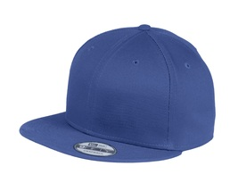 New Era 9Fifty Flat Brim Snapback Hat Cap Blank Royal Blue 950 new - $12.00