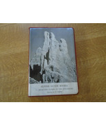 1963 Selected Climbs in the Dolomites  Book (no 3 P Crew ) - $13.81