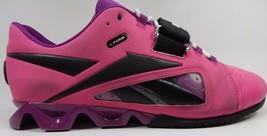Reebok Levantador de Crossfit Forma u Mujer Halterofilia Zapatos Talla Us 12 M (