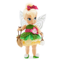 Disney Tinker Bell Doll Little Animators Toddlers Steve Thompson Special Edition - $199.95