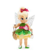 Disney Tinker Bell Doll Little Animators Toddlers Steve Thompson Special... - $199.95