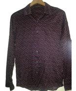 Long sleeve size L shirt - $12.99