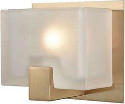 Elk Lighting 11970/1 Vanity-Lighting-fixtures, Brass - $104.00
