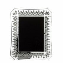 Waterford Lismore 5x7 Frame New In Waterford Box # 40033487 - $138.85