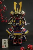 samurai , samurai doll , armor , samurai armor, Japanese doll , 鎧 , 兜 , ... - $249.00