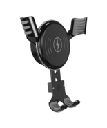 10W Wireless Fast Charger Car Mount - $49.98