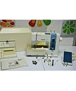 Bernina Matic 910 Sewing Machine w Case & Accessories---EXCELLENT!.... - $979.00