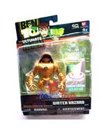 Ben 10 Ultimate Alien Action Figure 10.10.10 Special Edition - Water Hazard - $59.90