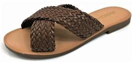 Soda Women'S Basic Casual Slip-On Sandals - $14.95+