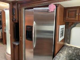 2009 TIFFIN MOTORHOMES ALLEGRO BUS 43QRP FOR SALE IN Chino, CA 91710 image 11
