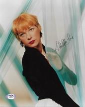 SHIRLEY MACLAINE Autographed 8 x 10 Signed Photo PSA - $59.00