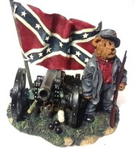 "Boyds Bearstone ""Dixon..Pride of The South"" #228423SM- BBC EXCLUSIVE -NE... - $74.99"