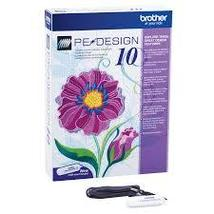 Brother PE Design 10 Embroidery Full Software & Free Gifts Digital Download - $14.99